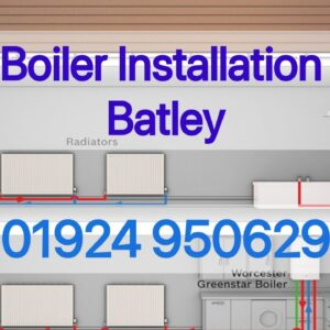 Boiler Installation Batley Free Quote Replacement Service And Repairs For Commercial & Residential