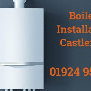 Castleford Gas Boiler Installation Repair Fit and Service Free Quote Commercial & Residential