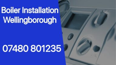 Gas Boiler Installation Wellingborough Boilers On Finance Interest Free Commercial and Residential