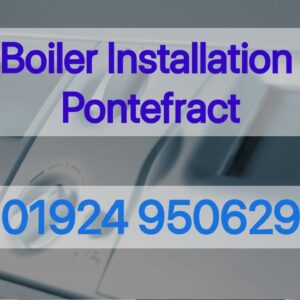 All Makes Of Boilers Installed Serviced & Repaired Pontefract Commercial Residential & Landlord