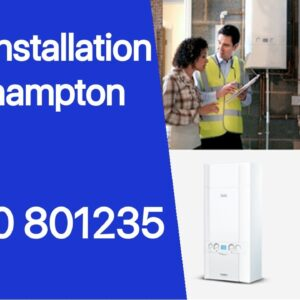 Boilers Installed and Replaced Northampton Commercial Landlord & Residential Services Free Quote