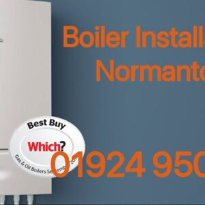 New Boiler Installation Normanton Repair Service & Fit All Makes Of Boilers Residential & Commercial