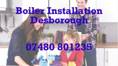 Desborough Boiler Replacement or Installation Commercial Residential & Landlord Services Free Quote