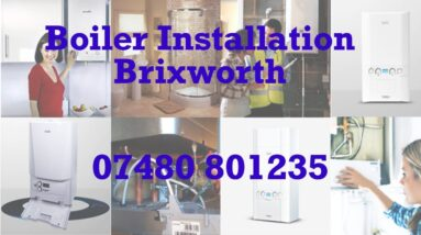 New Boiler Installations Brixworth Interest Free Payment Plans Free Quote Residential & Commercial